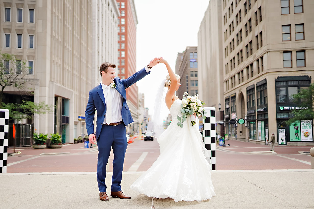 Sarah Evan Conrad Indianapolis Wedding 105