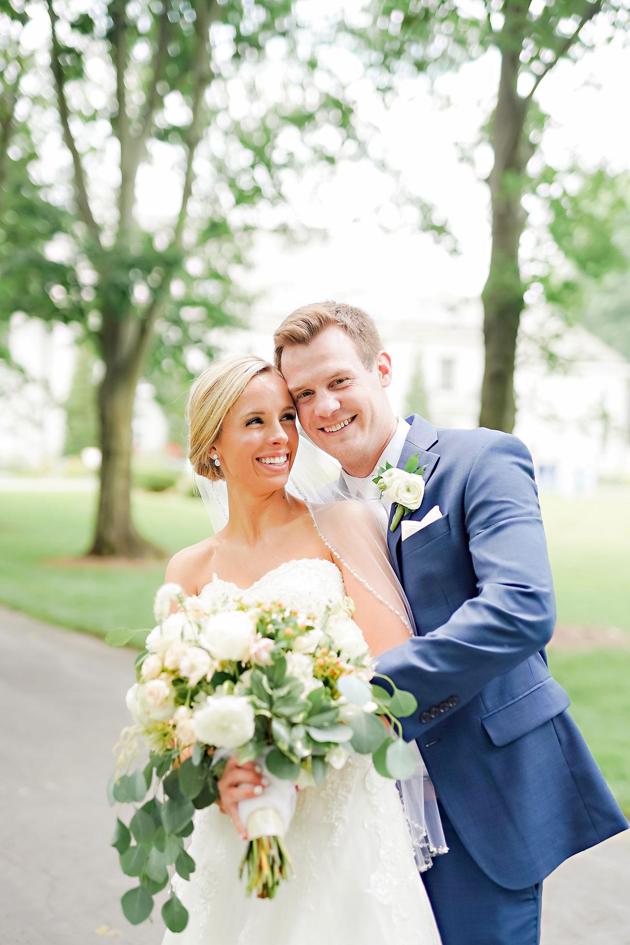 Sarah Evan Conrad Indianapolis Wedding 114