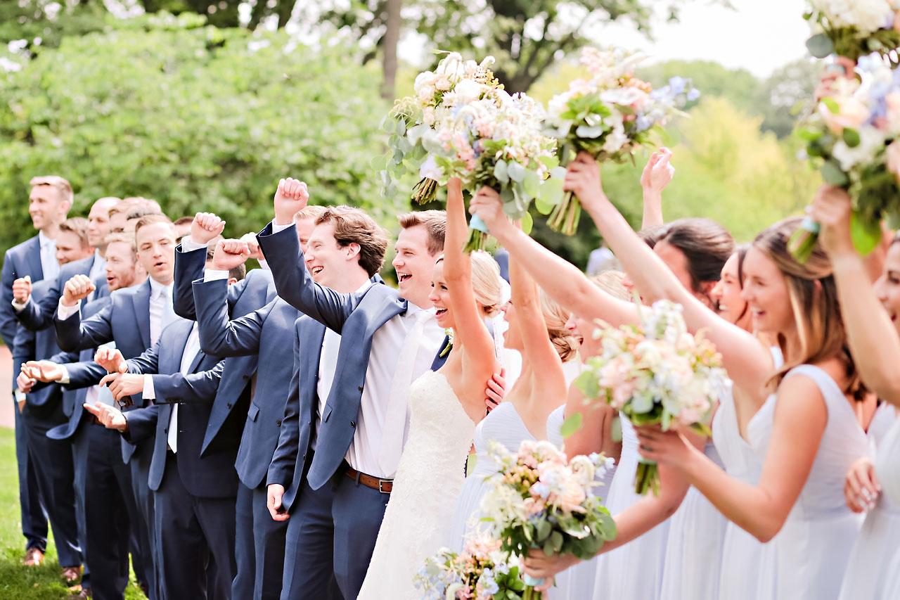 Sarah Evan Conrad Indianapolis Wedding 143