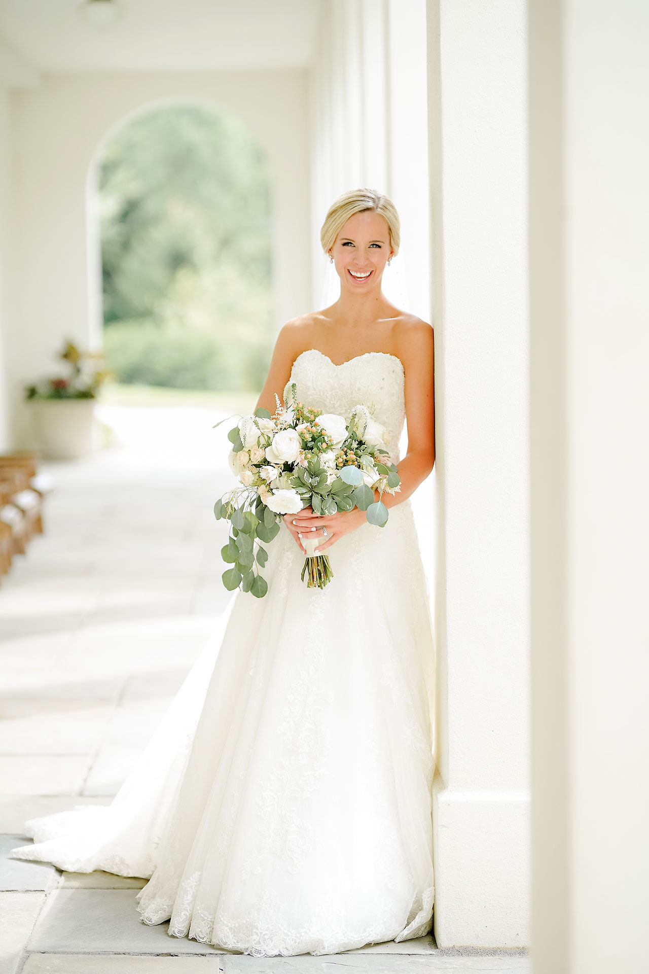 Sarah Evan Conrad Indianapolis Wedding 156