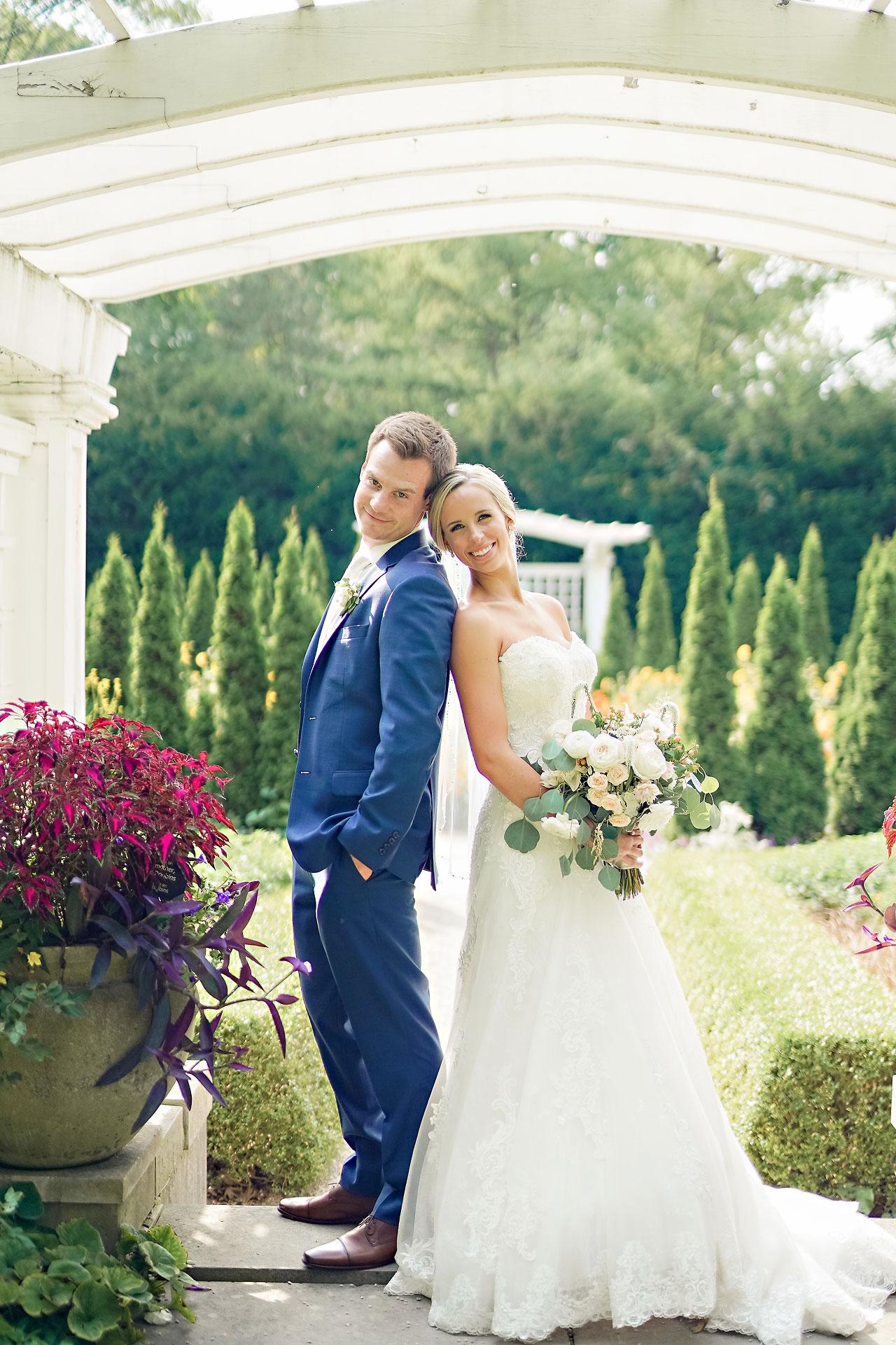 Sarah Evan Conrad Indianapolis Wedding 159