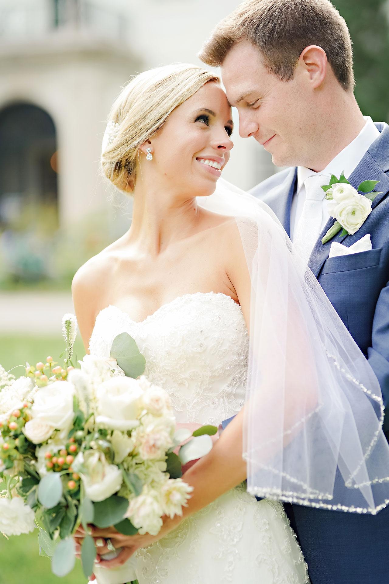 Sarah Evan Conrad Indianapolis Wedding 166