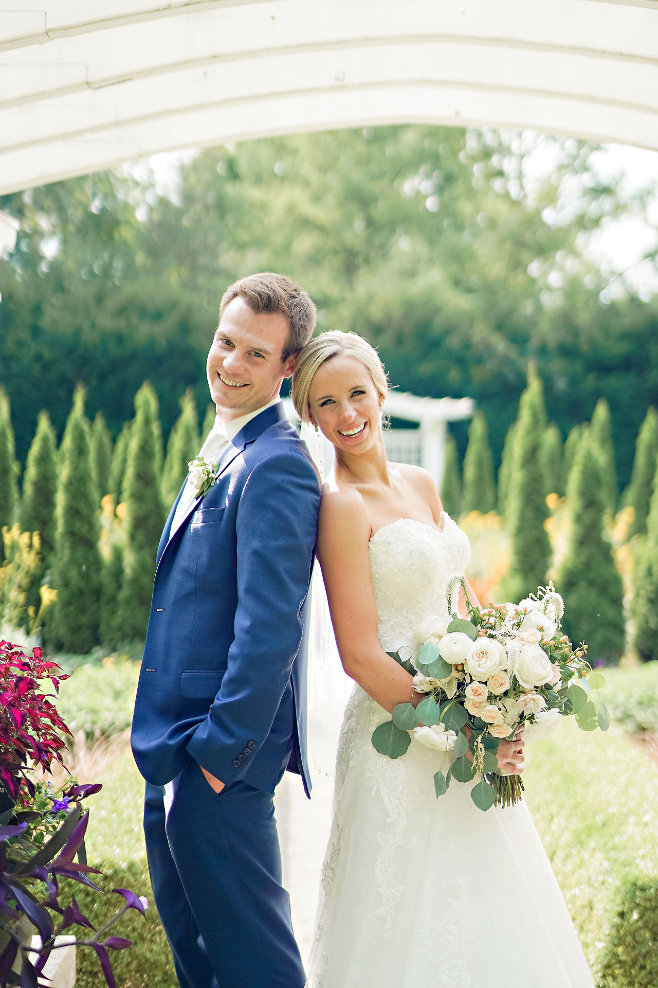 Sarah Evan Conrad Indianapolis Wedding 172