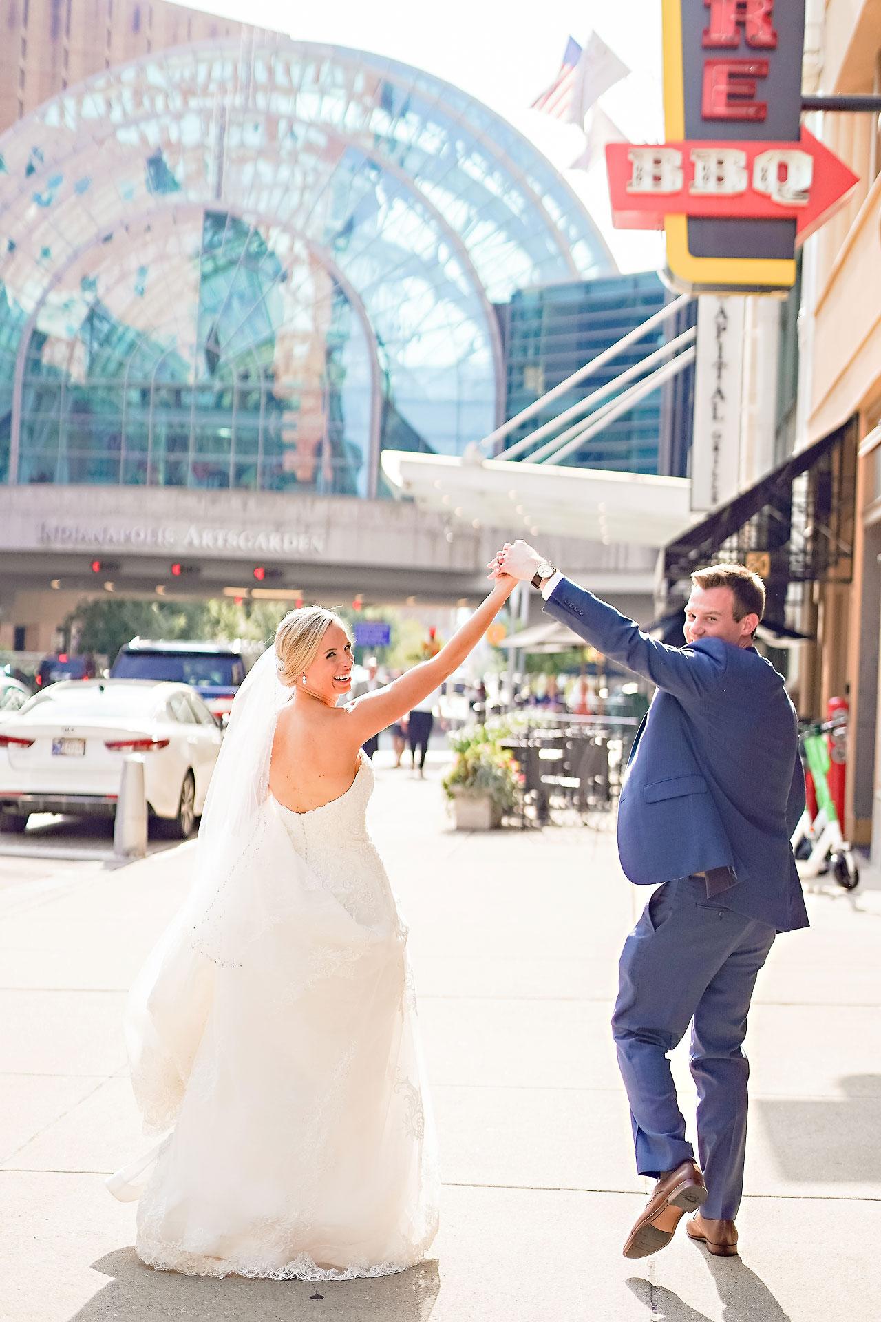 Sarah Evan Conrad Indianapolis Wedding 205