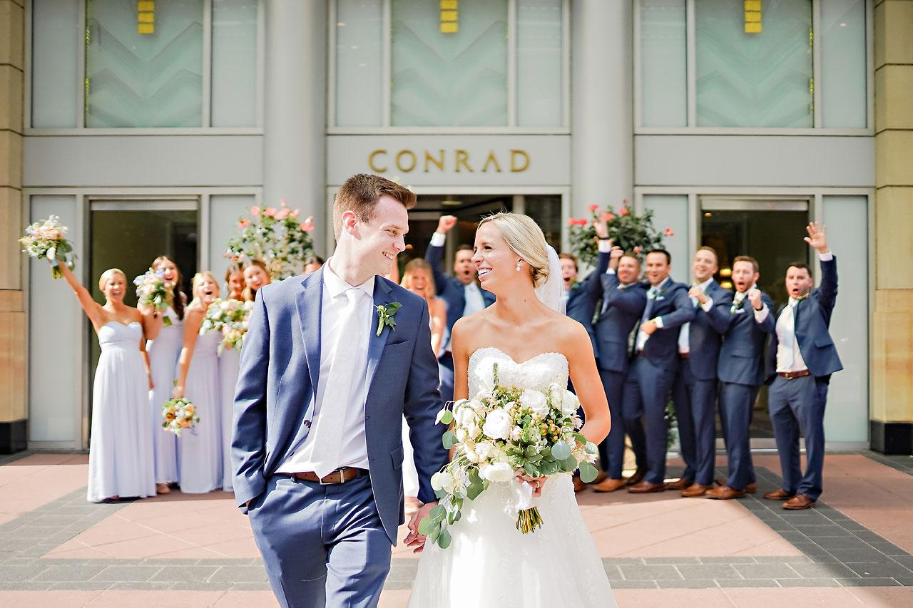 Sarah Evan Conrad Indianapolis Wedding 206