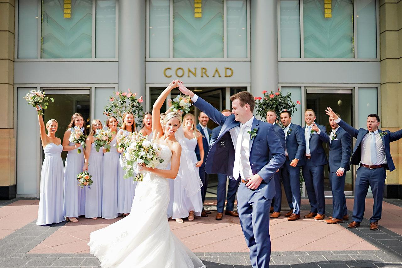 Sarah Evan Conrad Indianapolis Wedding 208
