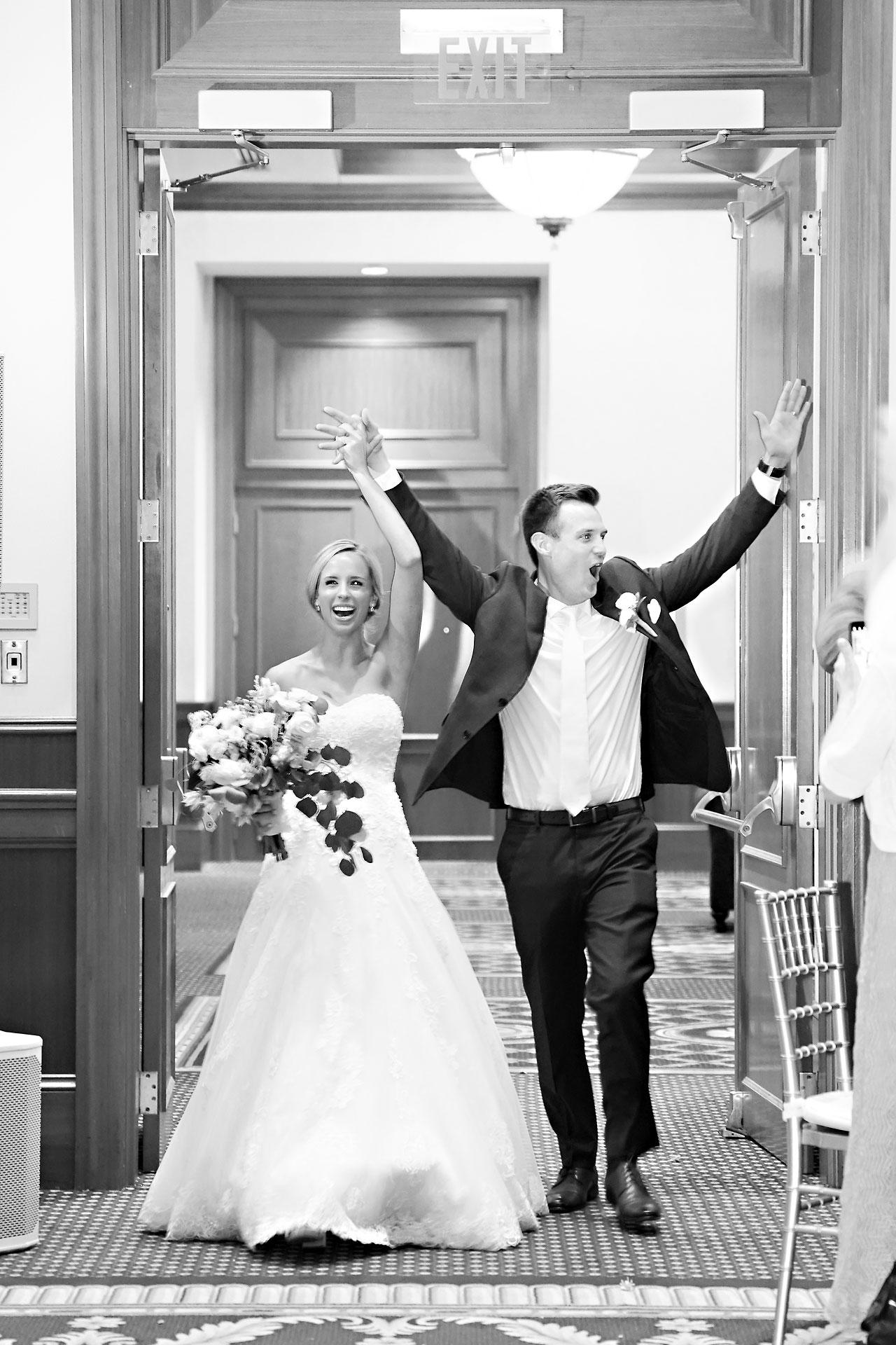 Sarah Evan Conrad Indianapolis Wedding 226