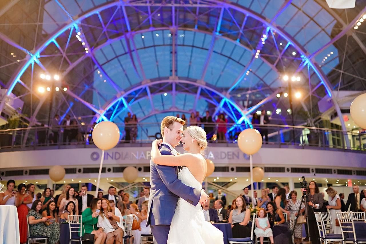 Sarah Evan Conrad Indianapolis Wedding