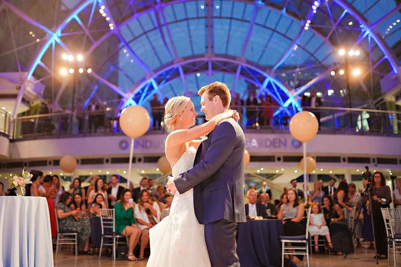 Sarah Evan Conrad Indianapolis Wedding 239