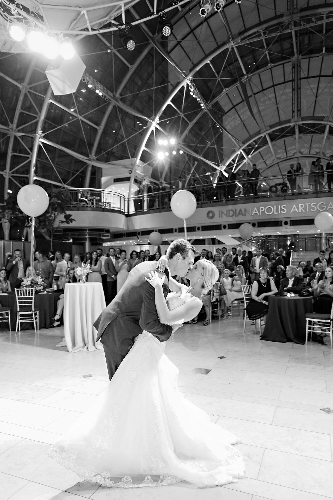 Sarah Evan Conrad Indianapolis Wedding 241