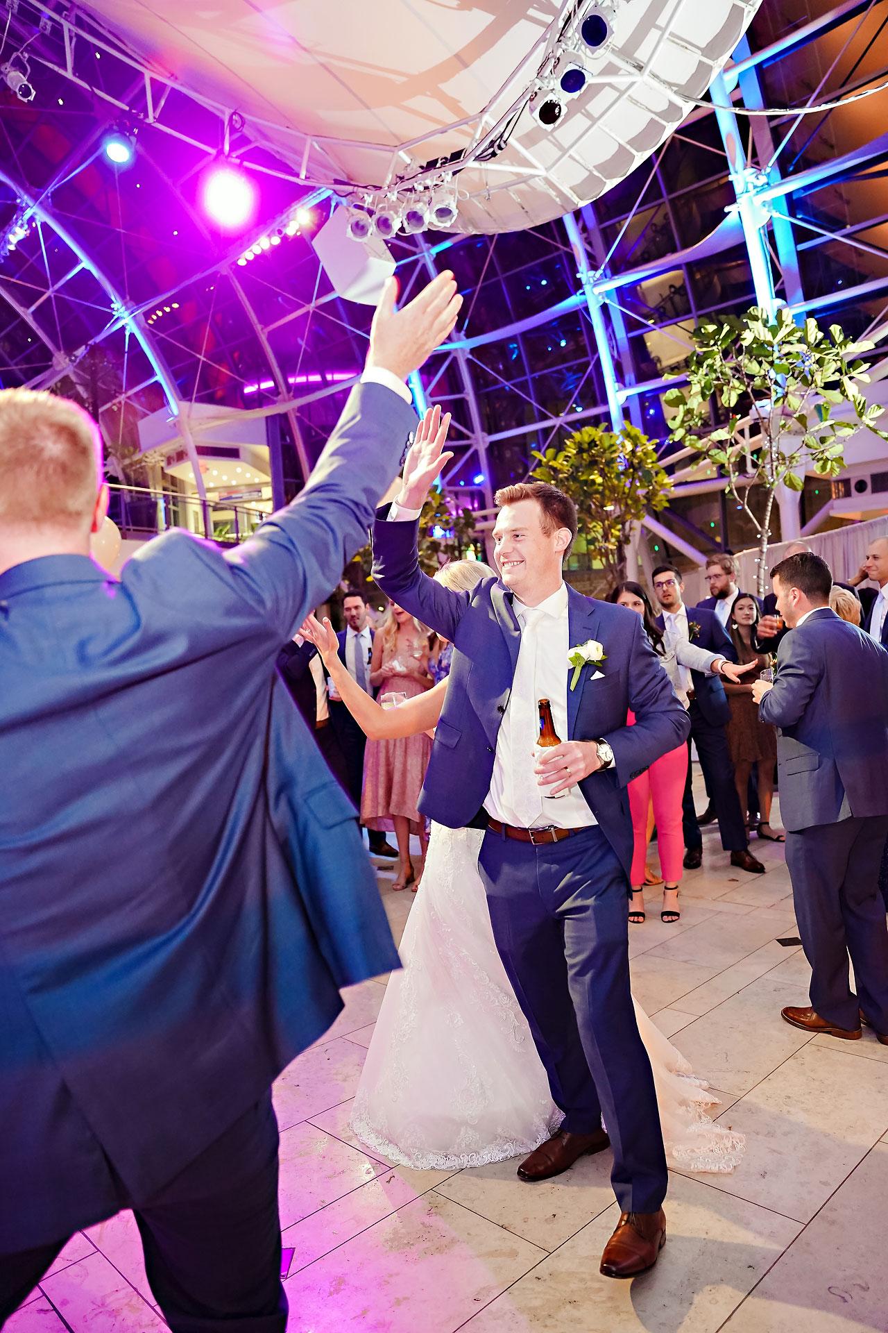 Sarah Evan Conrad Indianapolis Wedding 256