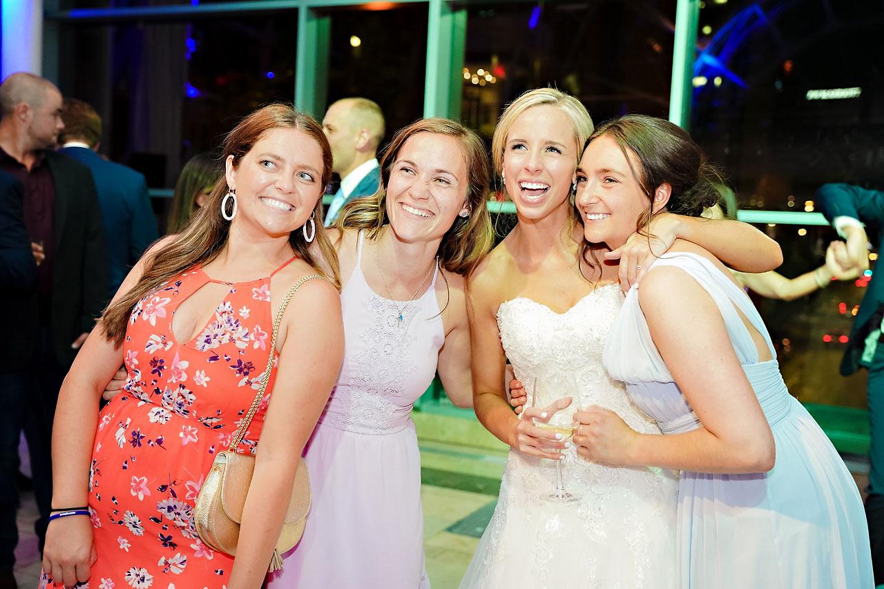 Sarah Evan Conrad Indianapolis Wedding 269