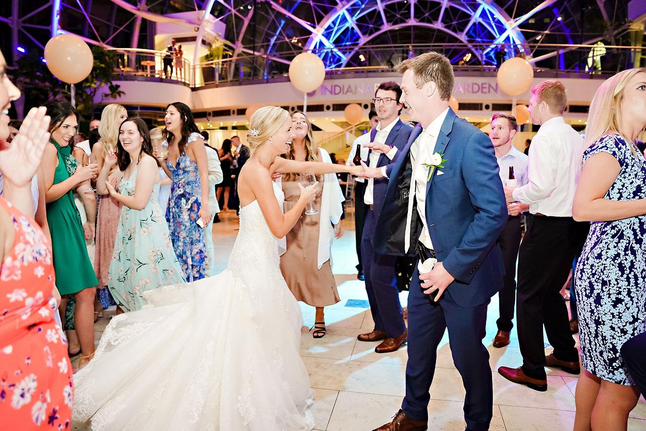 Sarah Evan Conrad Indianapolis Wedding 273