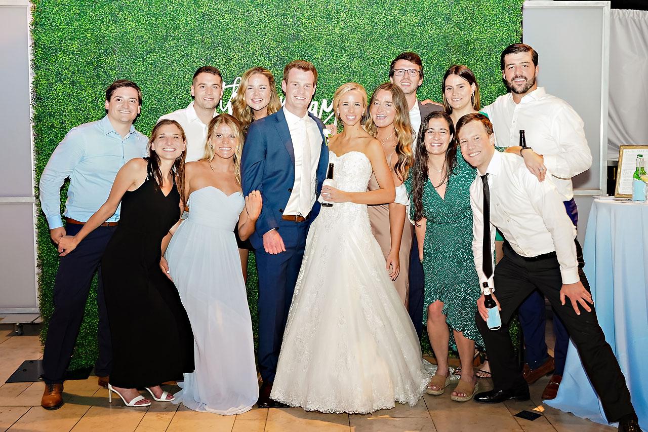 Sarah Evan Conrad Indianapolis Wedding 280