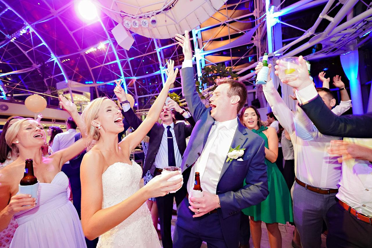 Sarah Evan Conrad Indianapolis Wedding 286