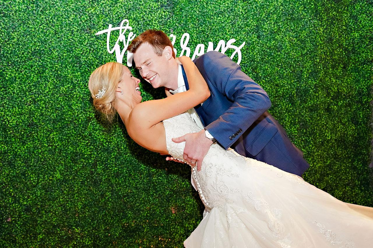 Sarah Evan Conrad Indianapolis Wedding 287