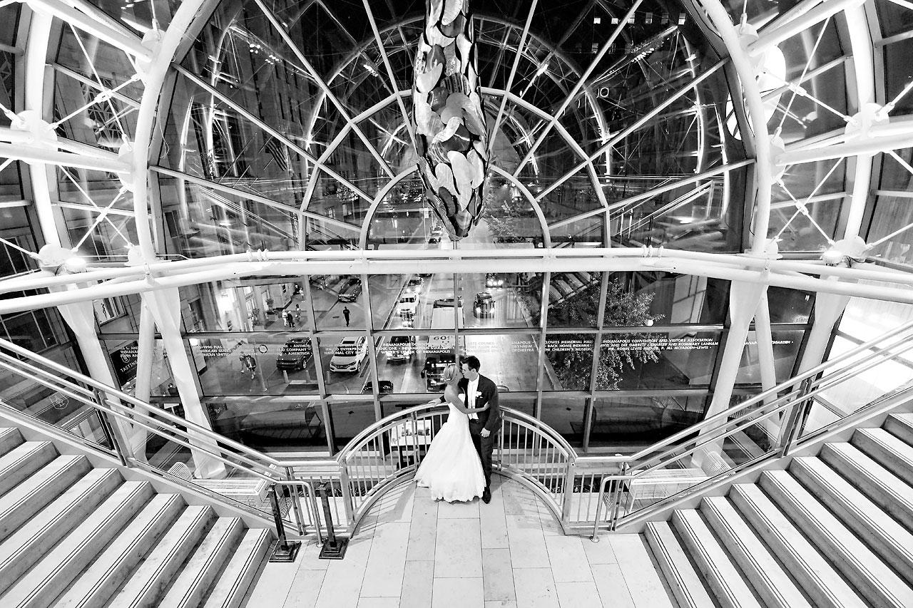 Sarah Evan Conrad Indianapolis Wedding 294