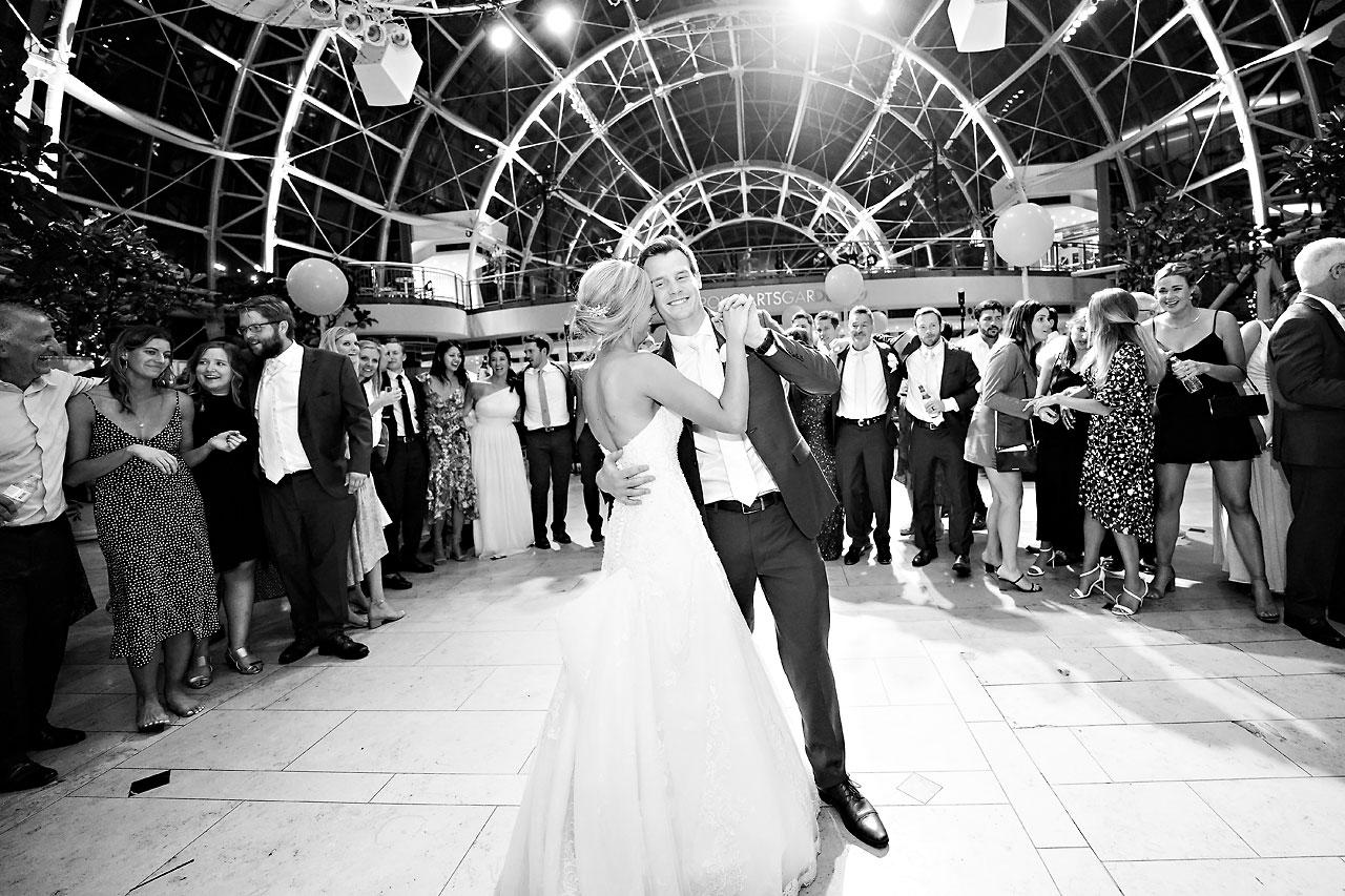 Sarah Evan Conrad Indianapolis Wedding 298