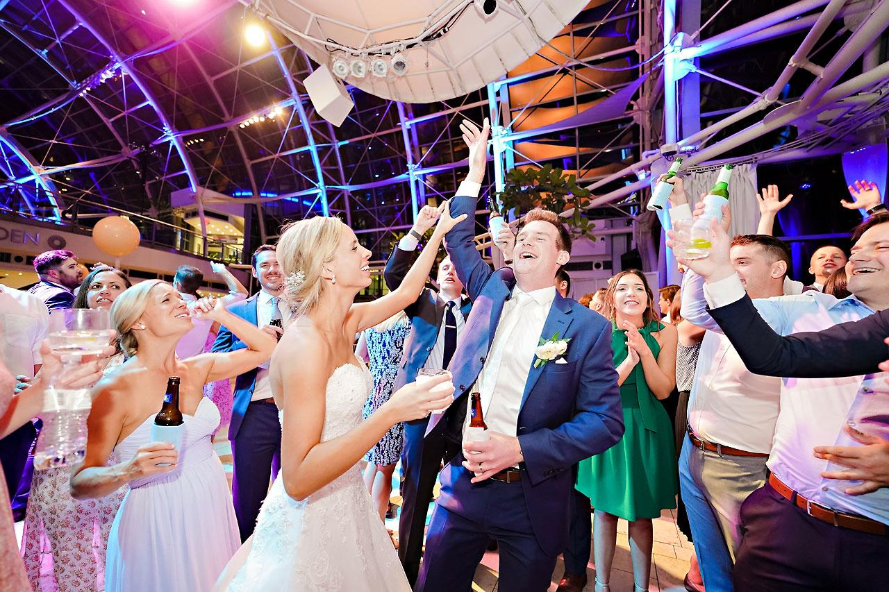 Sarah Evan Conrad Indianapolis Wedding 299