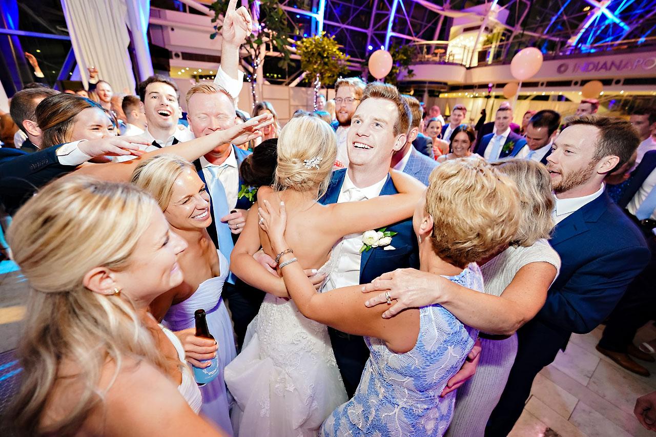 Sarah Evan Conrad Indianapolis Wedding 303
