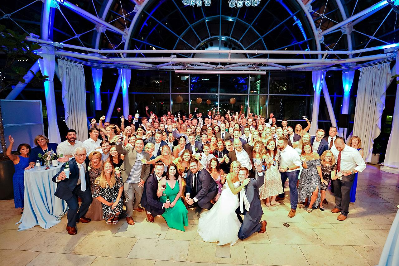 Sarah Evan Conrad Indianapolis Wedding 307