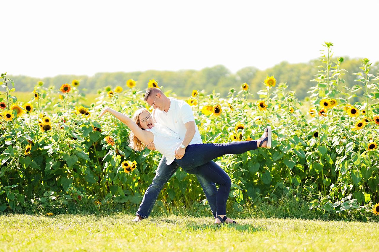 Stephanie Jeff Conner Prairie Engagement Session 082
