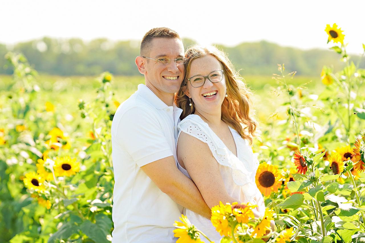 Stephanie Jeff Conner Prairie Engagement Session 100