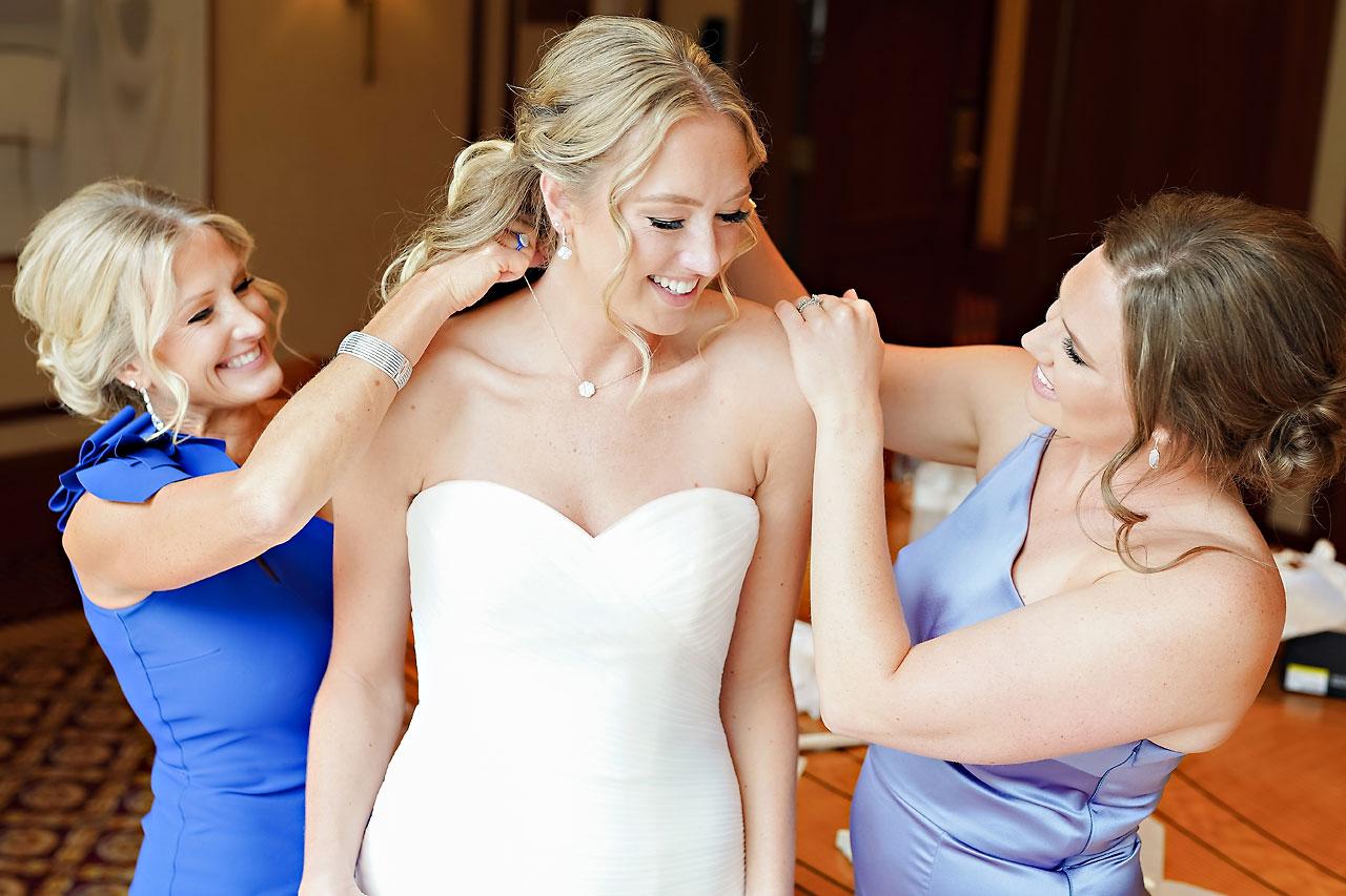 Liz Zach Conrad Artsgarden Indianapolis Wedding 016