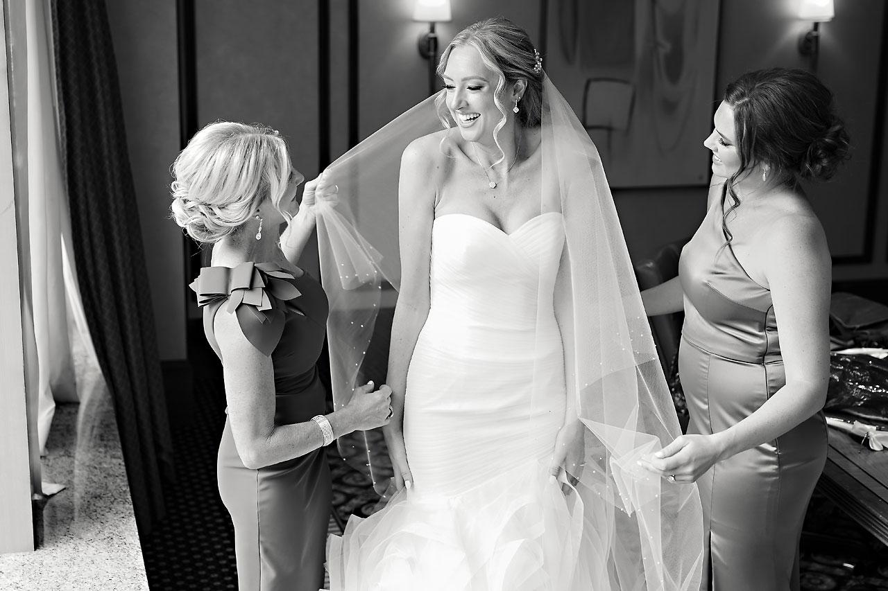 Liz Zach Conrad Artsgarden Indianapolis Wedding 017