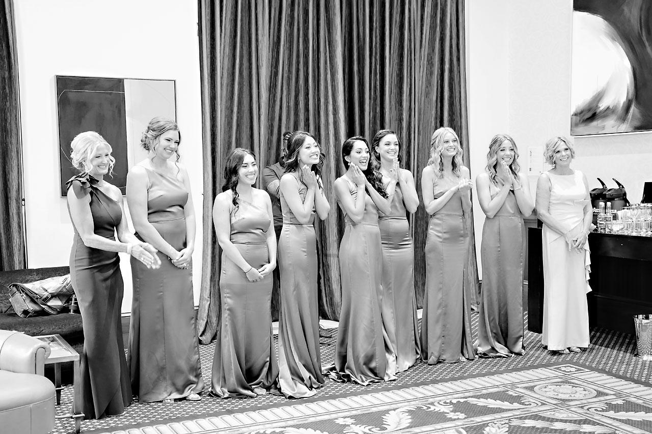 Liz Zach Conrad Artsgarden Indianapolis Wedding 023