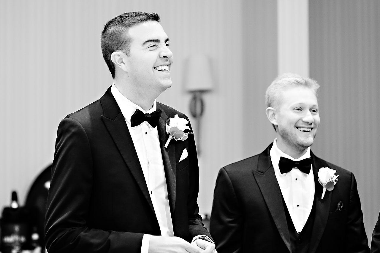 Liz Zach Conrad Artsgarden Indianapolis Wedding 024