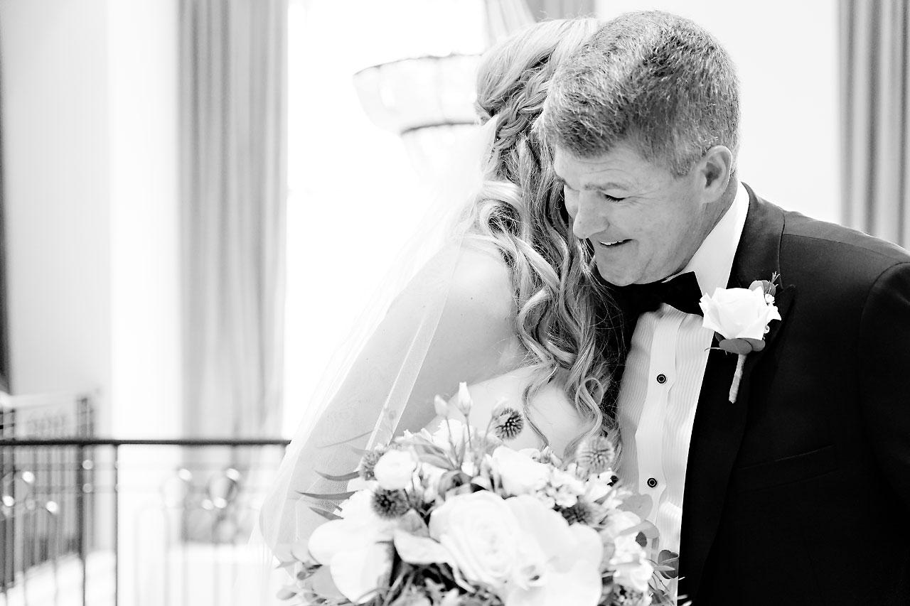 Liz Zach Conrad Artsgarden Indianapolis Wedding 028