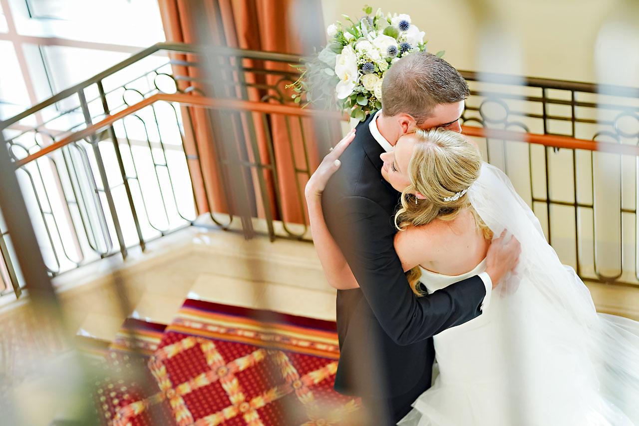 Liz Zach Conrad Artsgarden Indianapolis Wedding 035