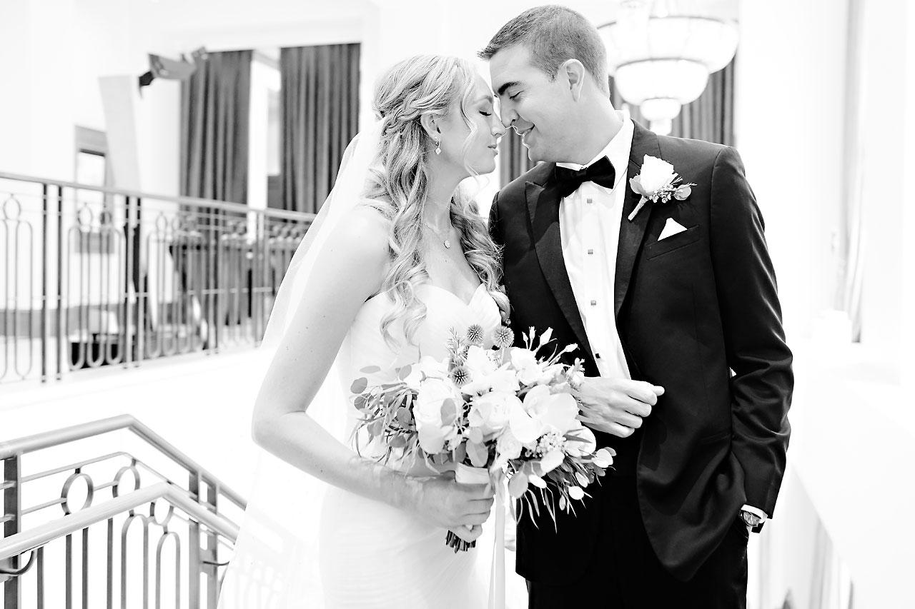 Liz Zach Conrad Artsgarden Indianapolis Wedding 036
