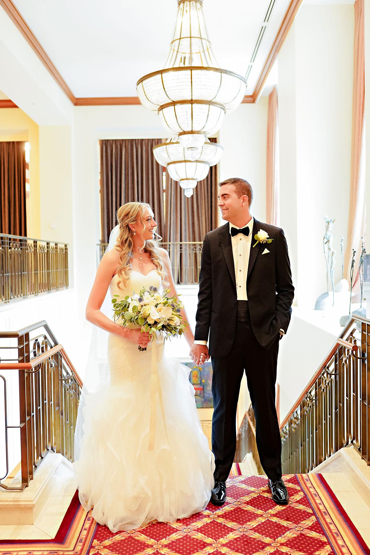 Liz Zach Conrad Artsgarden Indianapolis Wedding 037