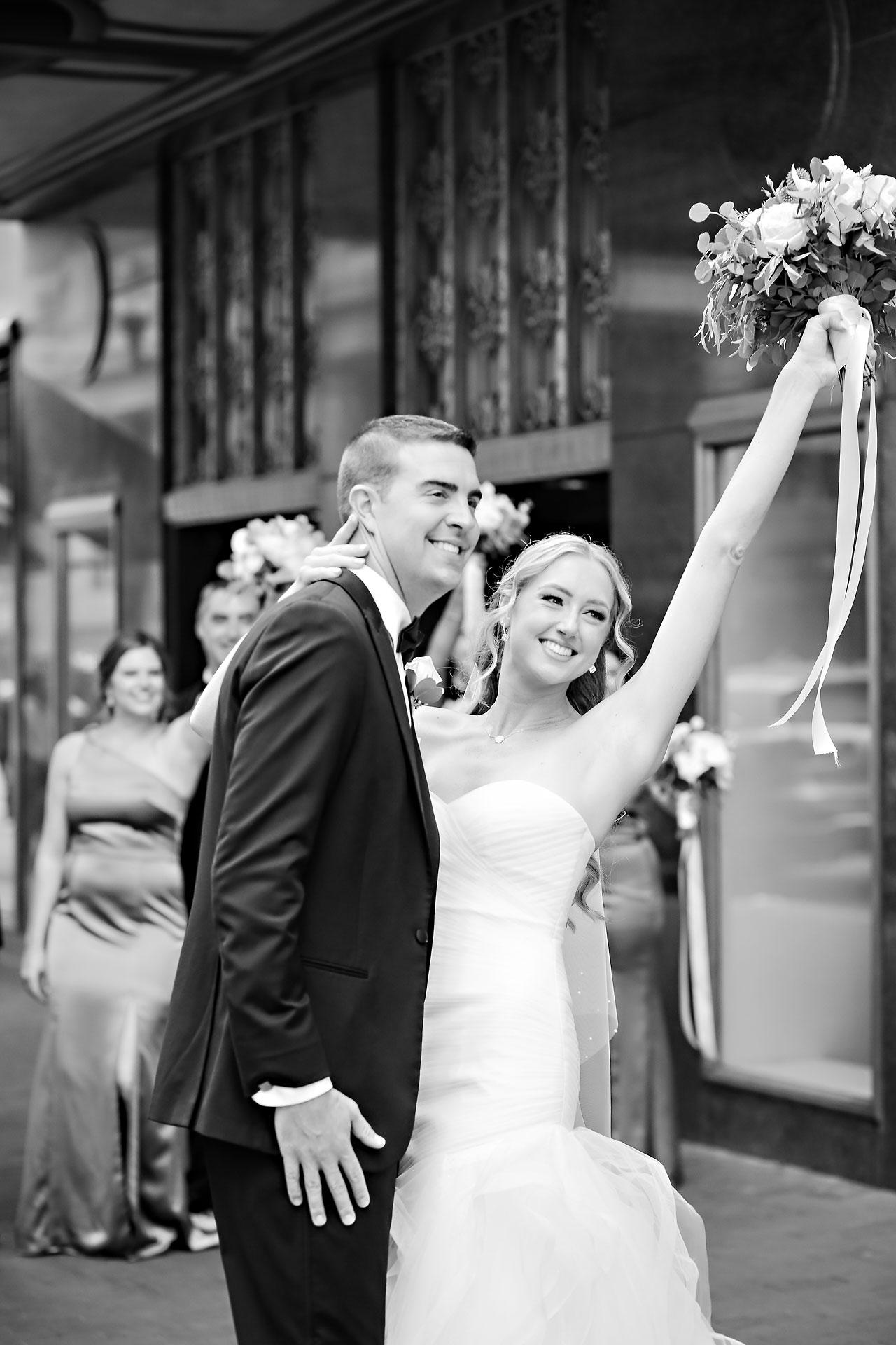 Liz Zach Conrad Artsgarden Indianapolis Wedding 047