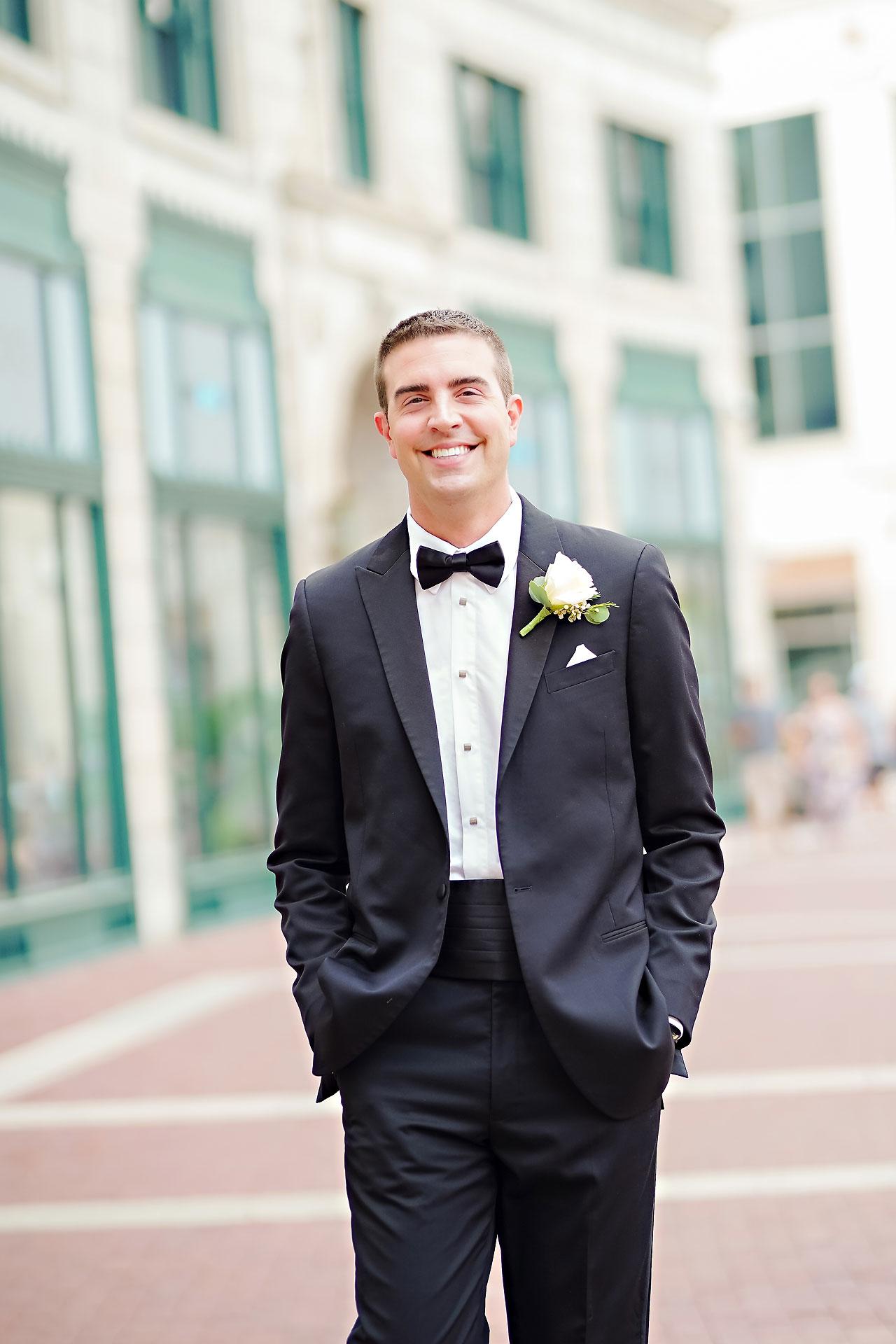 Liz Zach Conrad Artsgarden Indianapolis Wedding 049