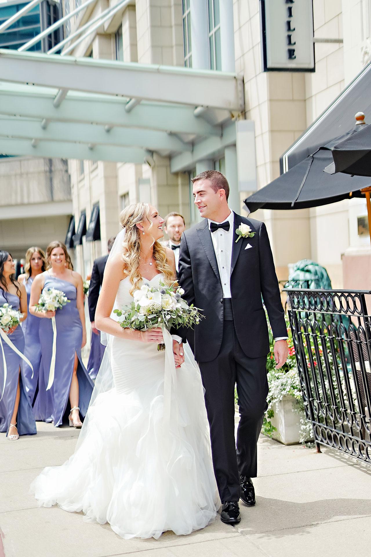 Liz Zach Conrad Artsgarden Indianapolis Wedding 051