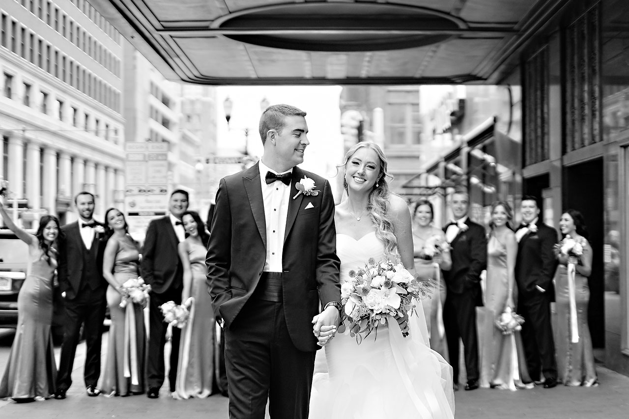 Liz Zach Conrad Artsgarden Indianapolis Wedding 054