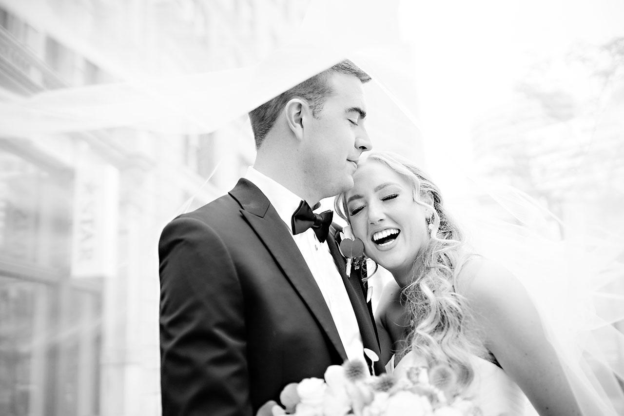 Liz Zach Conrad Artsgarden Indianapolis Wedding 055