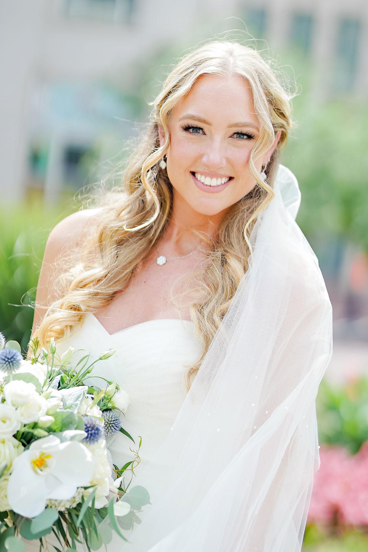 Liz Zach Conrad Artsgarden Indianapolis Wedding 066