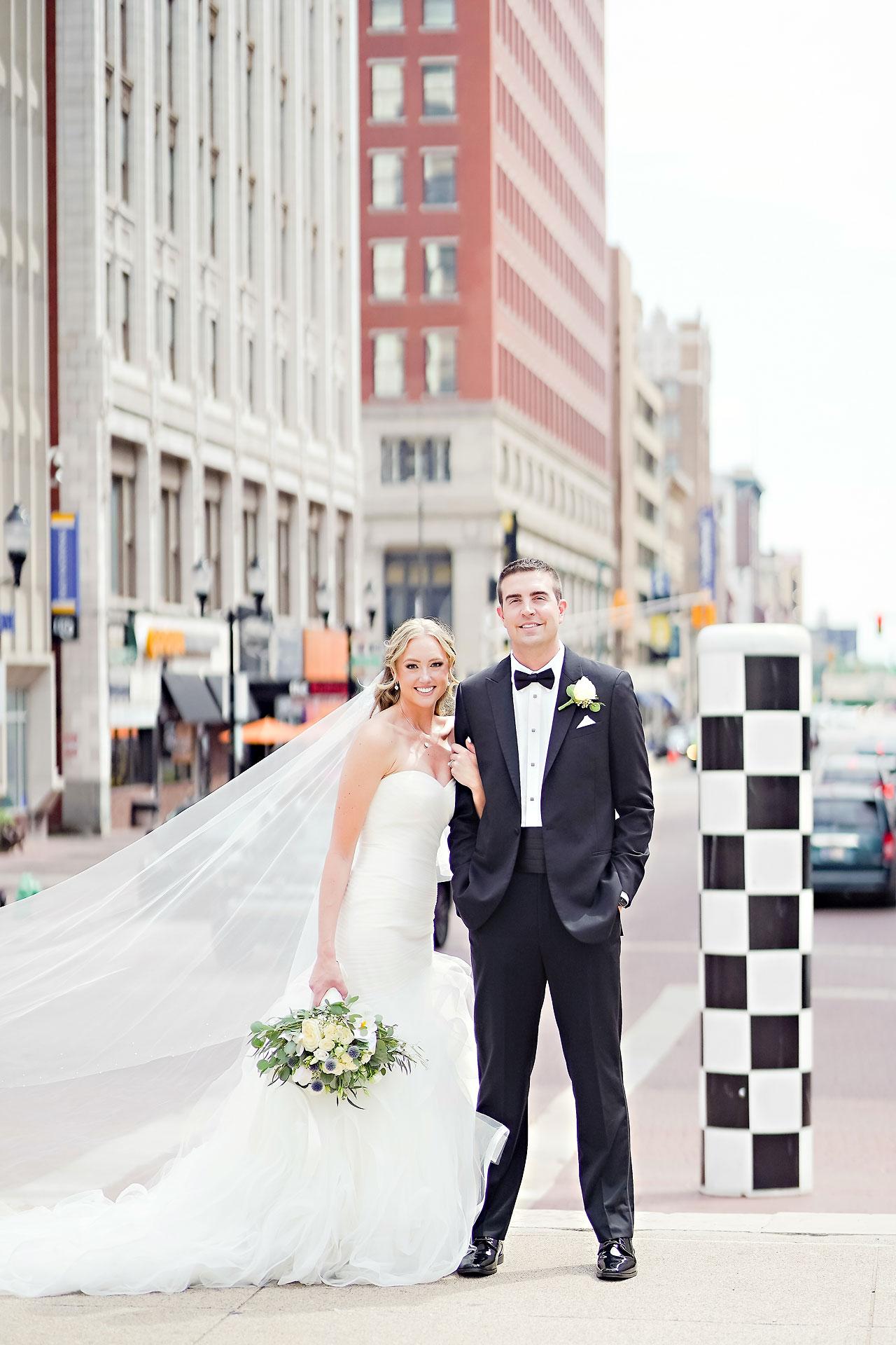Liz Zach Conrad Artsgarden Indianapolis Wedding 068