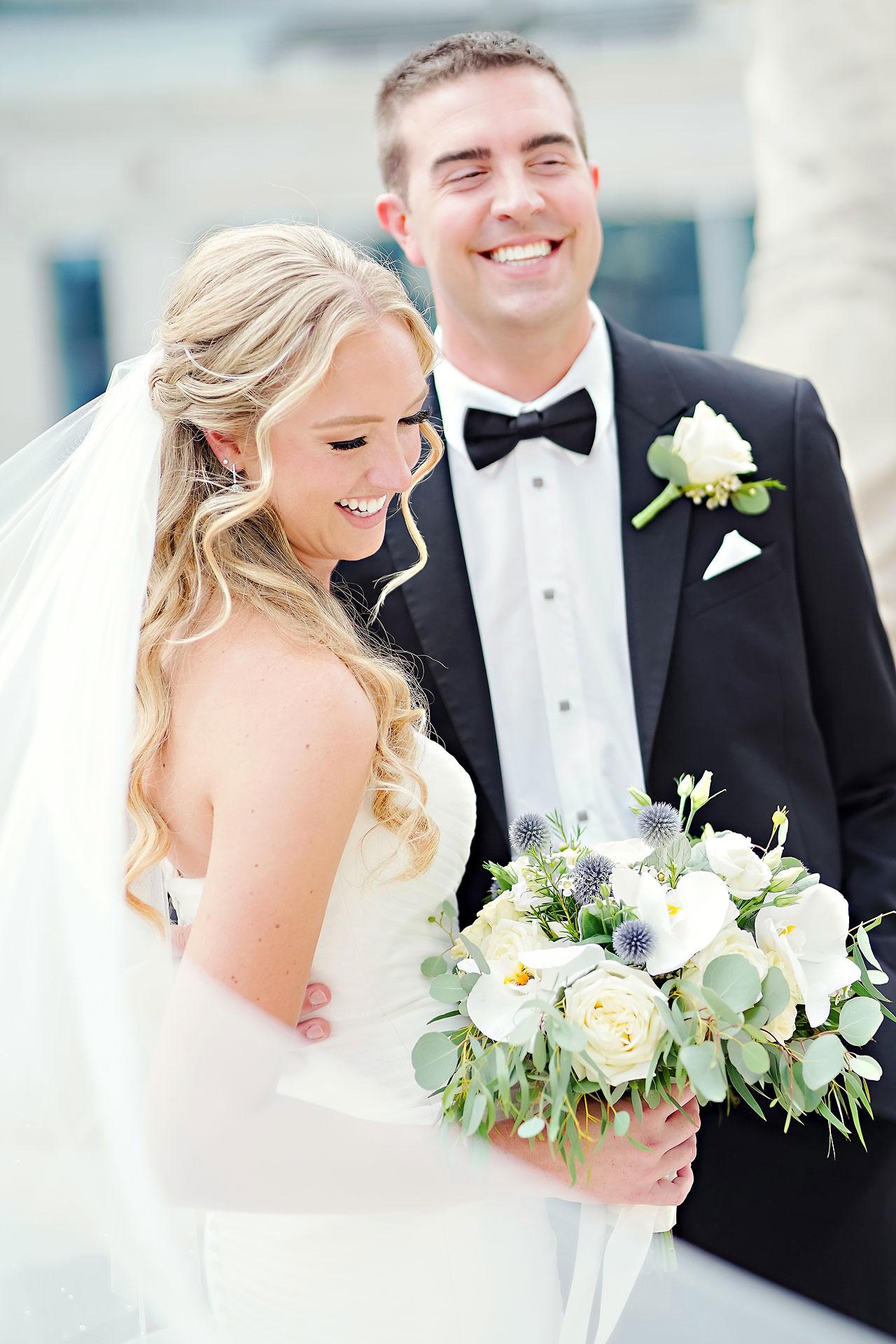 Liz Zach Conrad Artsgarden Indianapolis Wedding 069