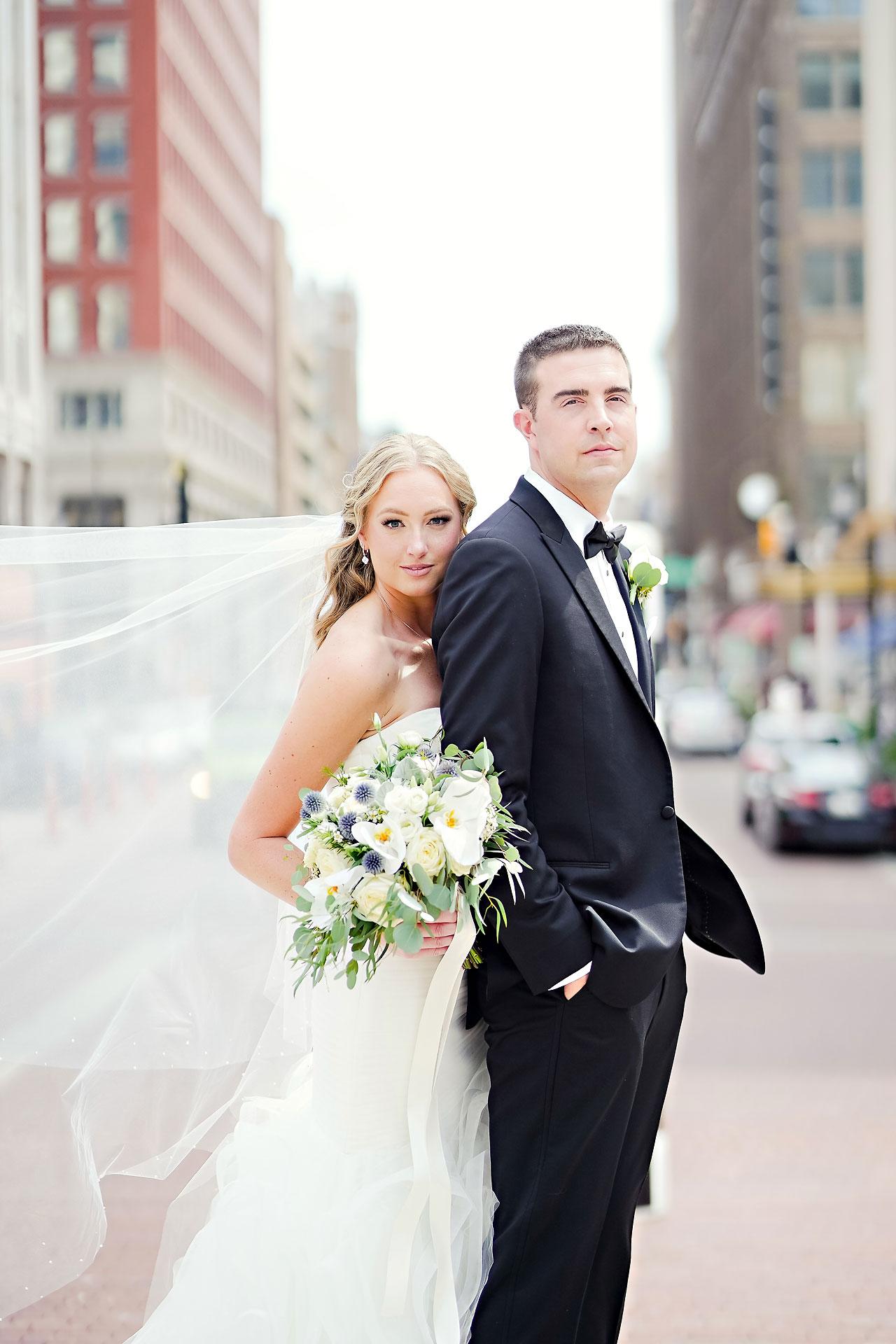 Liz Zach Conrad Artsgarden Indianapolis Wedding 070