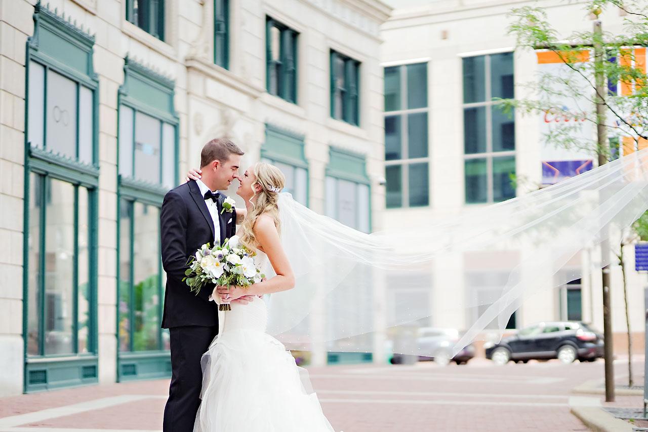 Liz Zach Conrad Artsgarden Indianapolis Wedding 072