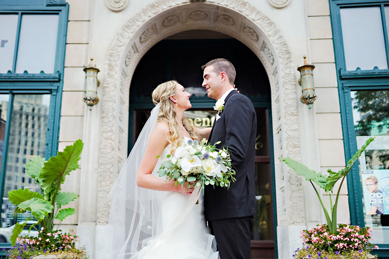 Liz Zach Conrad Artsgarden Indianapolis Wedding 074