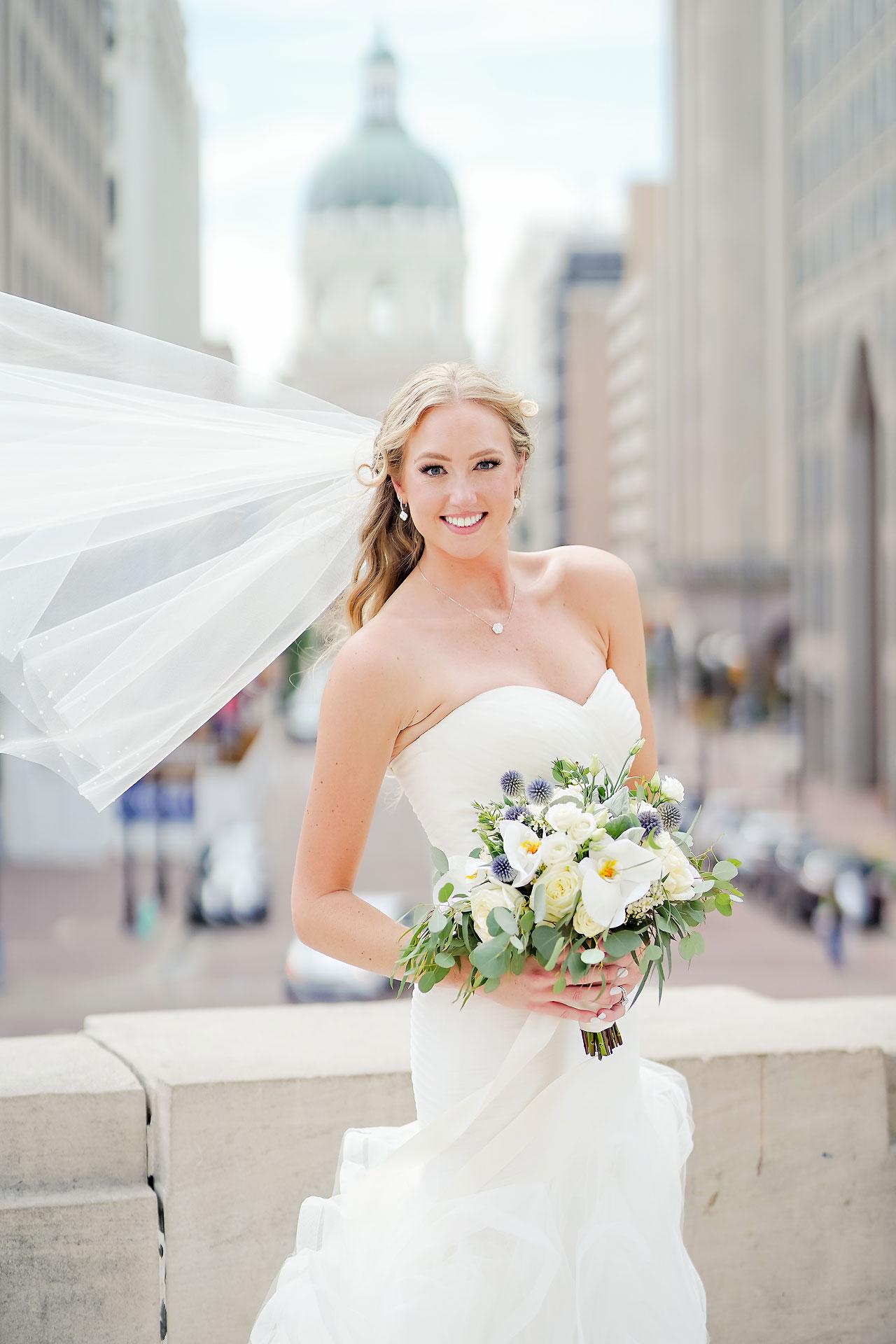 Liz Zach Conrad Artsgarden Indianapolis Wedding 079