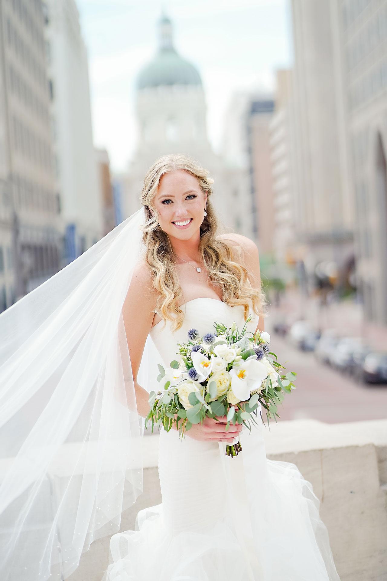 Liz Zach Conrad Artsgarden Indianapolis Wedding 091