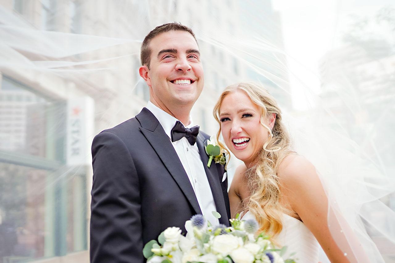 Liz Zach Conrad Artsgarden Indianapolis Wedding 103