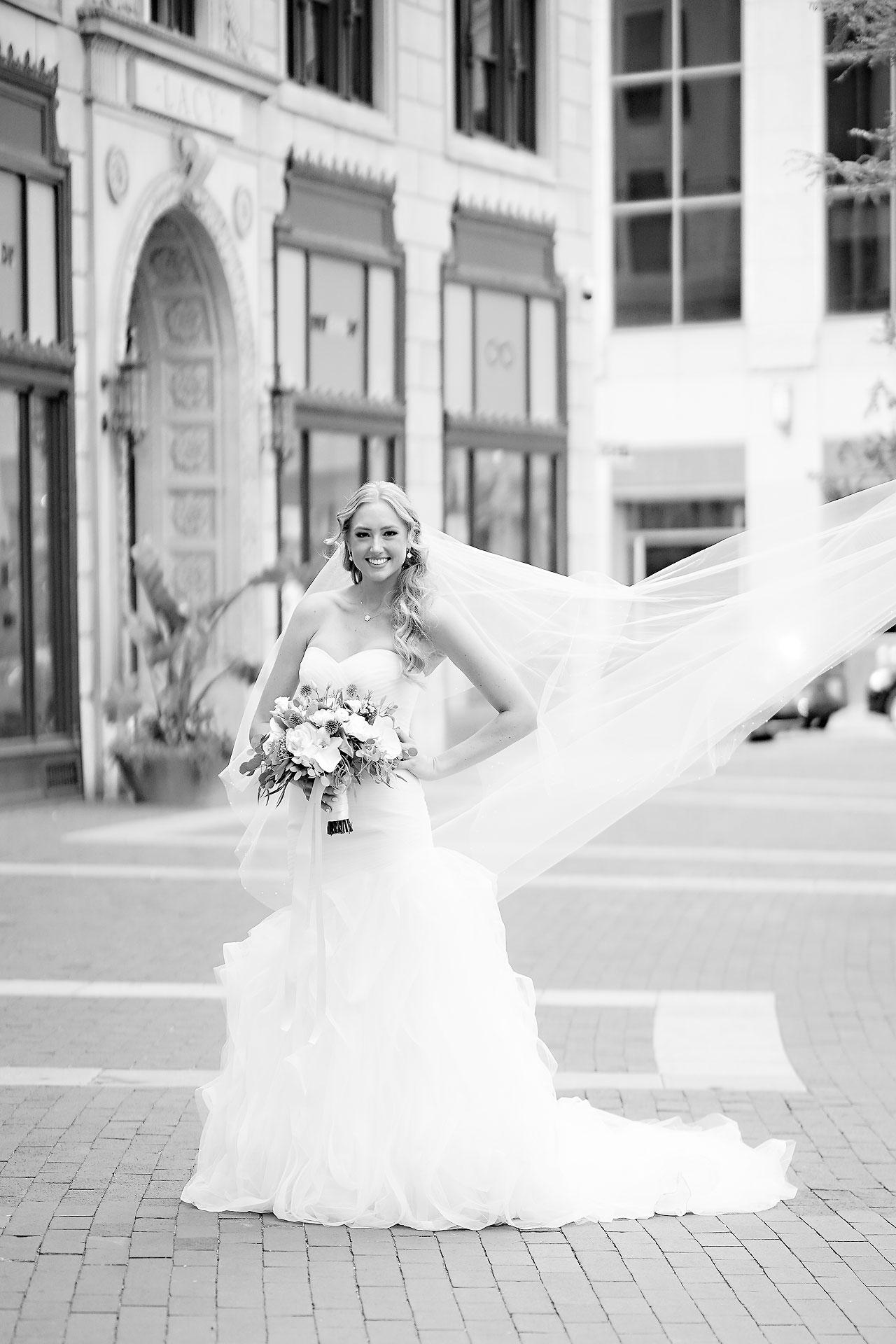Liz Zach Conrad Artsgarden Indianapolis Wedding 105